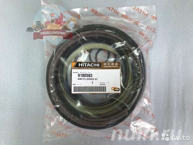 Ремкомплект г ц рукояти 9180582 на Hitachi ZX330,  Екатеринбург