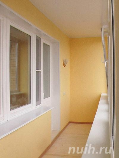 Ремонт и отделка балкона,  Тамбов