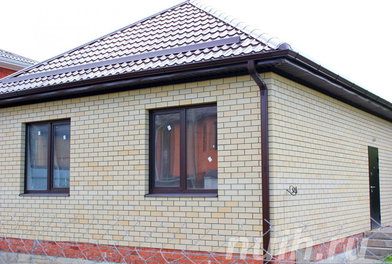 Продаю  дом , 80 кв.м , кирпичный,  Краснодар