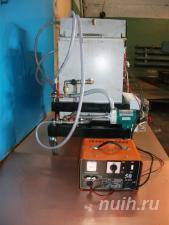 Оборудование по выделению редкоземельных металлов Альфа-9М,  Калининград