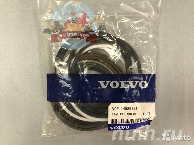 Ремкомплект г ц рукояти 14589131 на Volvo EC210BLC,  Екатеринбург