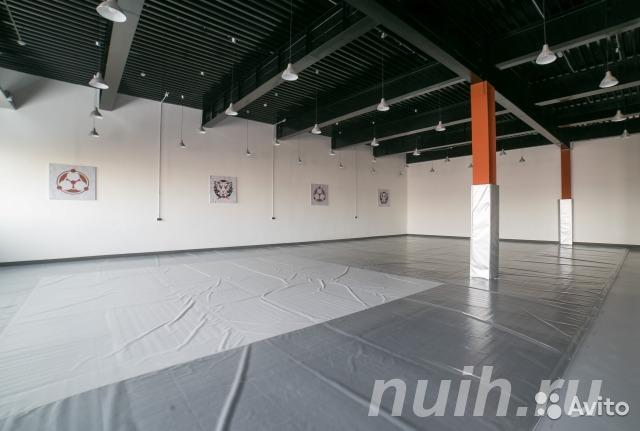 Аренда спортивного зала, МОСКВА