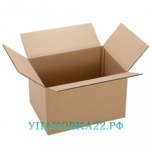 Коробка для переезда Гофрокартон трехслойный в . ..,