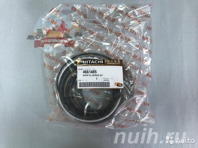 Ремкомплект г ц стрелы 4661485 на Hitachi ZX200-3,  Екатеринбург