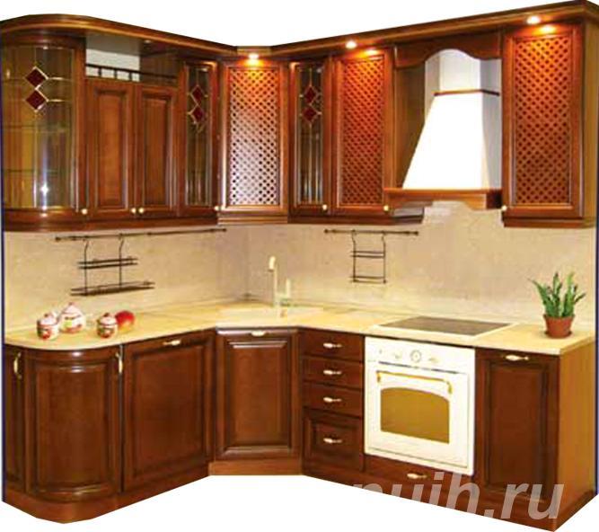 Кухонная мебель на заказ,  Тамбов