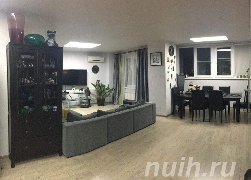 Продаю 4-комнатная квартиру, 134 кв м,  Краснодар