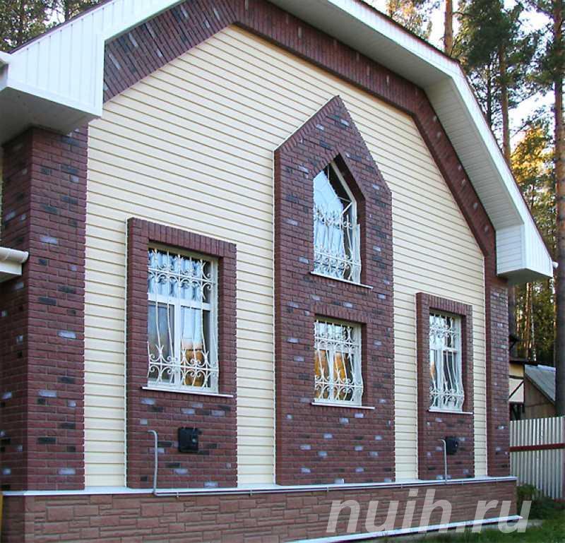 Фасадные работы утепление декоративная отделка,  Тамбов