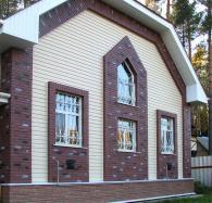 Фасадные работы утепление декоративная отделка