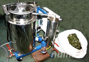 Альфа-Эфир оборудование для получения эфирных масел и . ..,  Калининград