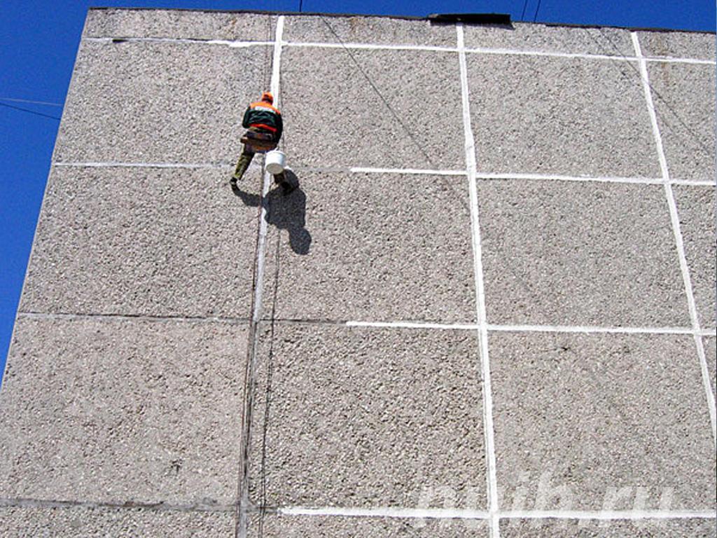Высотные работы промышленный альпинизм отделка ремонт,  Тамбов