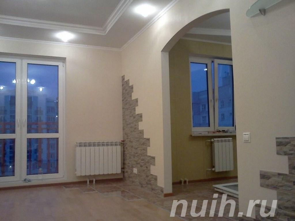 Квартира ремонт отделка,  Тамбов
