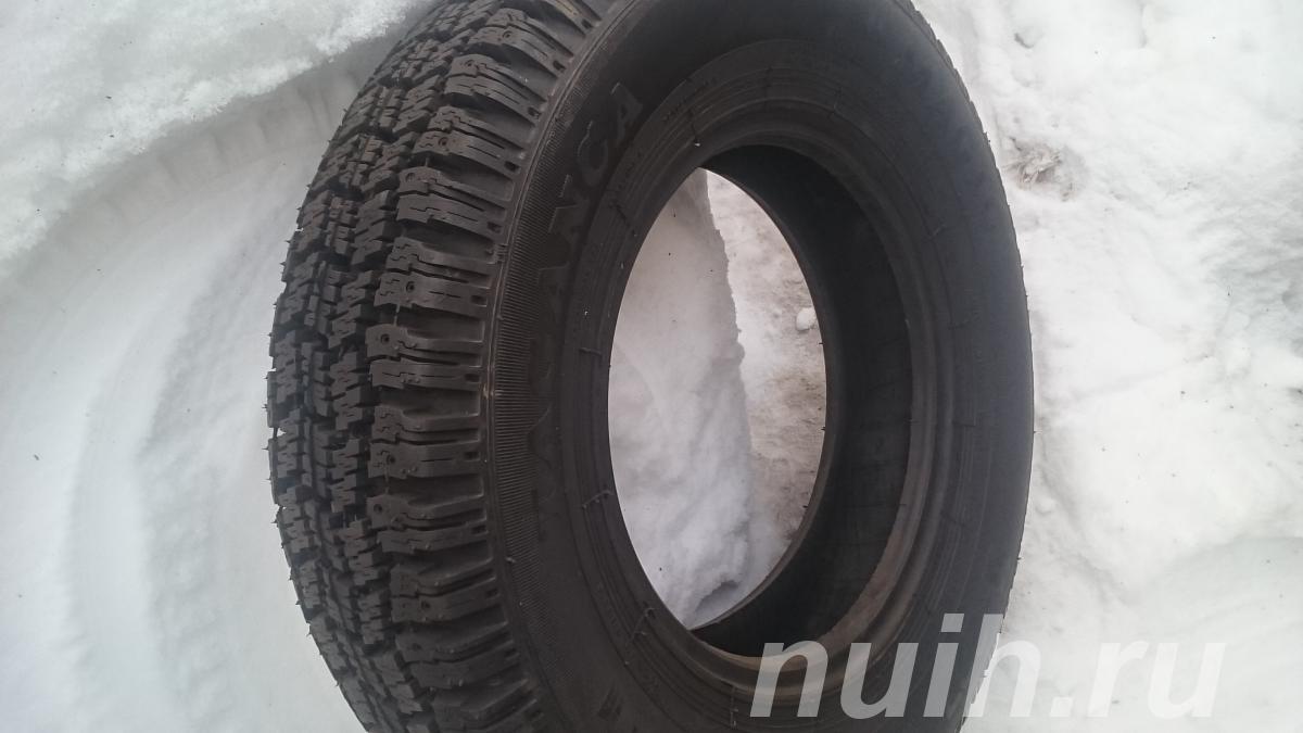 Новые всесезонные шины,  Челябинск