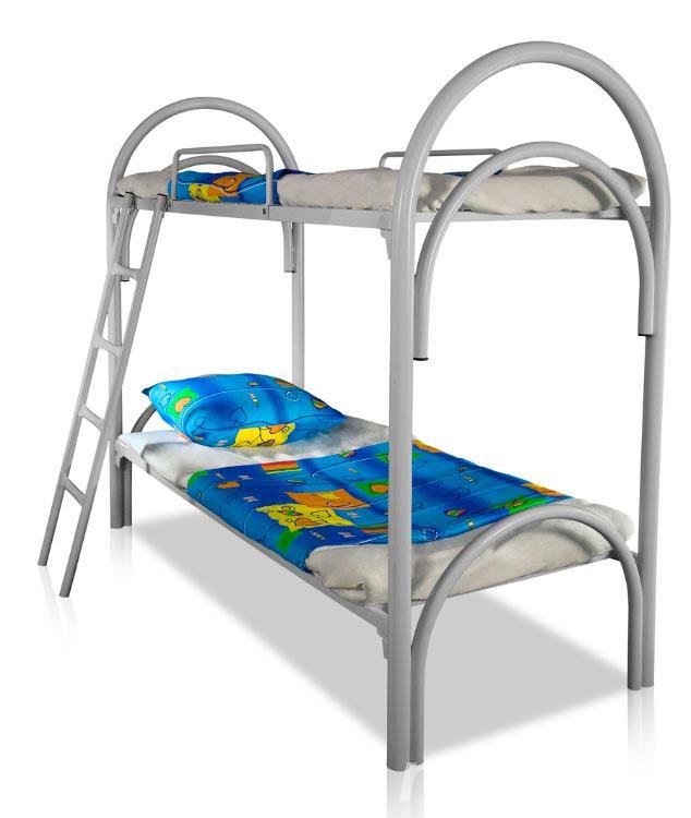 Металлические кровати для бытовок,  Смоленск