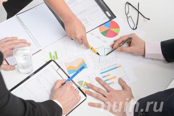 Курс Составление бизнес-планов в центре Союз,  Тула