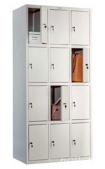 Шкаф металлический недорого от производителя,  Челябинск