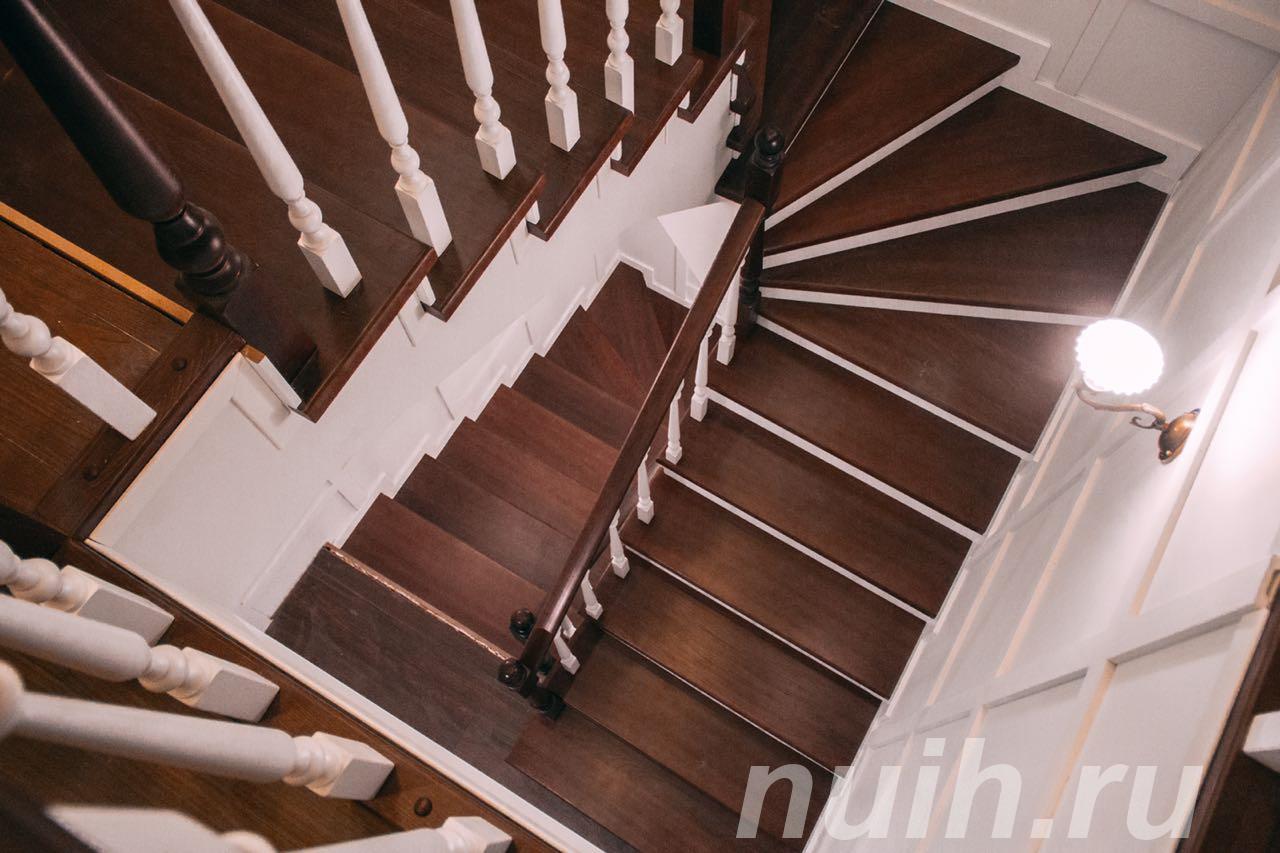 Проектировение и установка лестниц любой сложности под ключ, МОСКВА