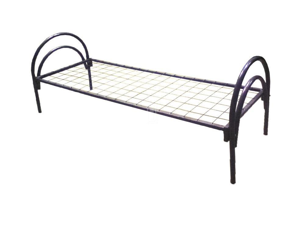 Кровати металлические по низким ценам от производителя, МОСКВА