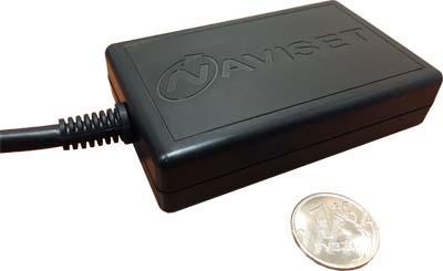 ГЛОНАСС трекер Naviset MINI 485 Bluetooth, Тольятти