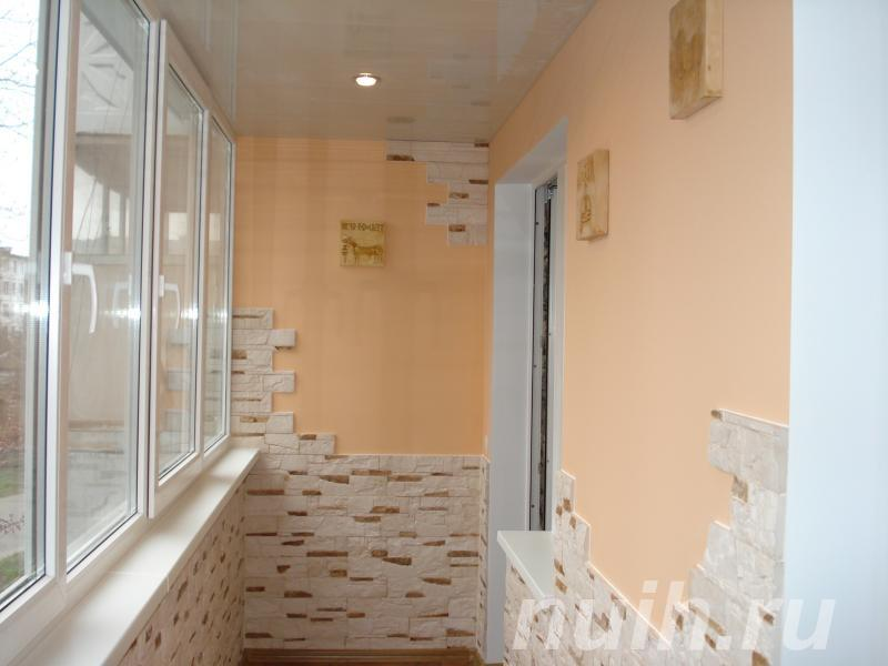 Утепление балкона и лоджии,  Тамбов