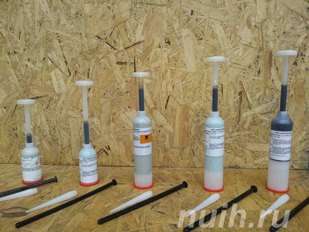 Продам Клей герметик PPG Aerospace,  Екатеринбург