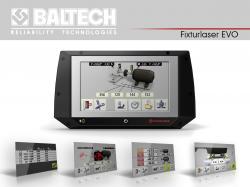 Приборы для центровки производит компания BALTECH обучение, ...