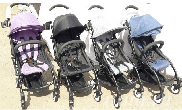 Коляски Baby Time оптом,  Челябинск